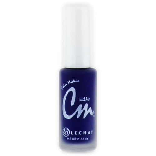 CM Nail Art, Basic, NA06, Navy Blue, 0.33oz