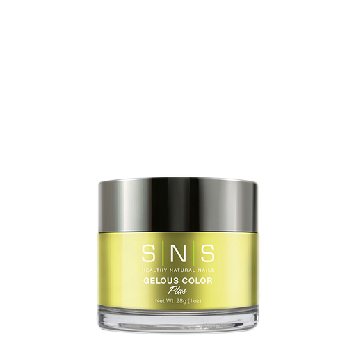SNS Gelous Dipping Powder, GW06, Glow In The Dark Collection, 1oz KK0724