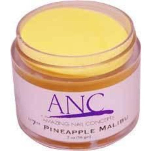ANC Dipping Powder, 2OP007, Pineapple Malibu, 2oz, 74574 KK