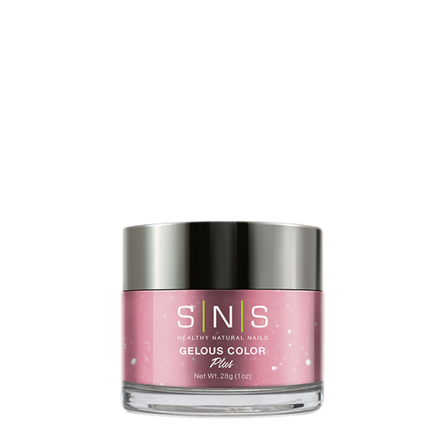 SNS Gelous Dipping Powder, GW09, Glow In The Dark Collection, 1oz KK0724
