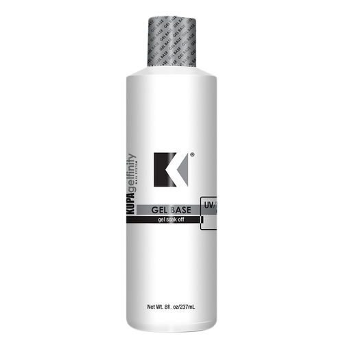 Kupa Gelfinity, Base Coat, 8oz KK0822
