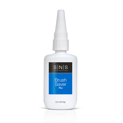 SNS Brush Saver Refill, 2oz KK1107
