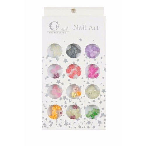CH Nail Rhinestones Collection, 11, 11069