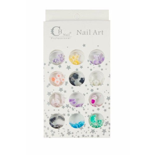 CH Nail Rhinestones Collection, 16, 98666