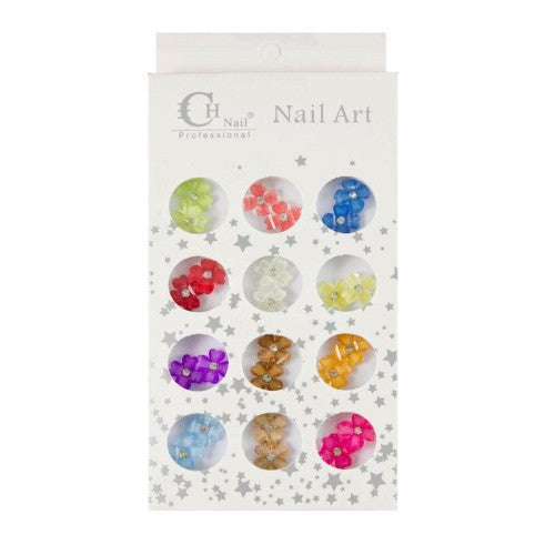 CH Nail Rhinestones Collection, 18, 98668