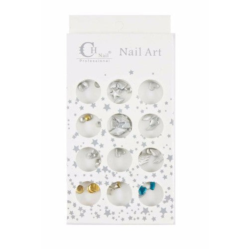 CH Nail Rhinestones Collection, 19, 98669