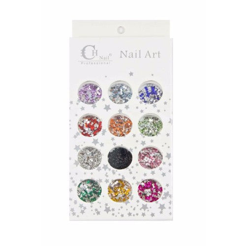 CH Nail Rhinestones Collection, 27, 11069
