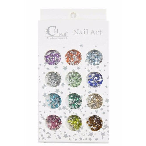CH Nail Rhinestones Collection, 29, 98679