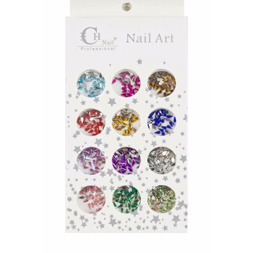 CH Nail Rhinestones Collection, 30, 11069