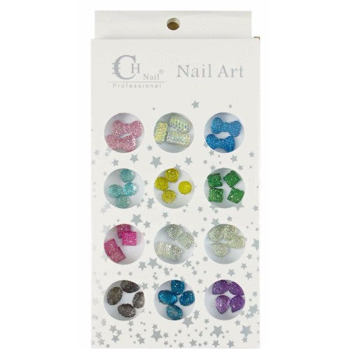 CH Nail Rhinestones Collection, 37, 98687