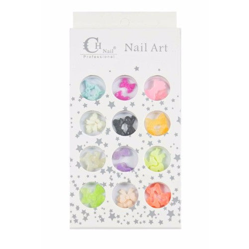 CH Nail Rhinestones Collection, 12, 98662