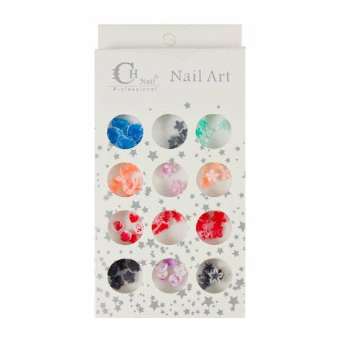 CH Nail Rhinestones Collection, 15, 98665