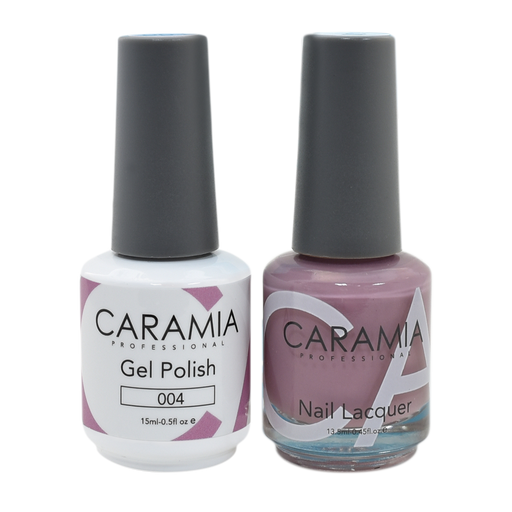 Caramia Nail Lacquer And Gel Polish, 004 KK0829