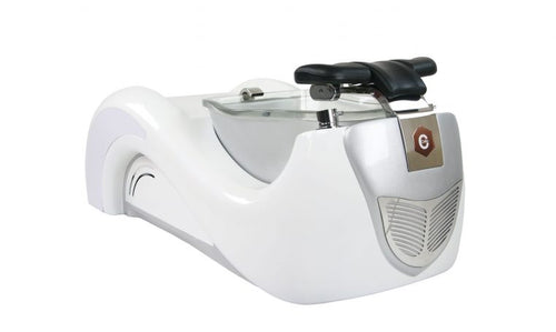 Celio, Based Pedicure Spa, White KK (NOT Included Shipping Charge)