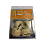 Q-Products, Q-Buffers™ Chamois with mantle