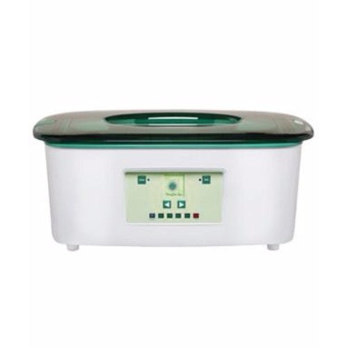 Clean & Easy Digital Paraffin Spa With Steel Bowl, 18011 BB