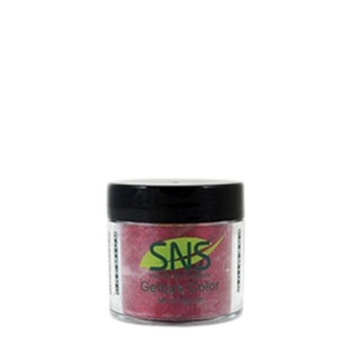 SNS Gelous Dipping Powder, DC19, Diva Collection, 1oz BB KK
