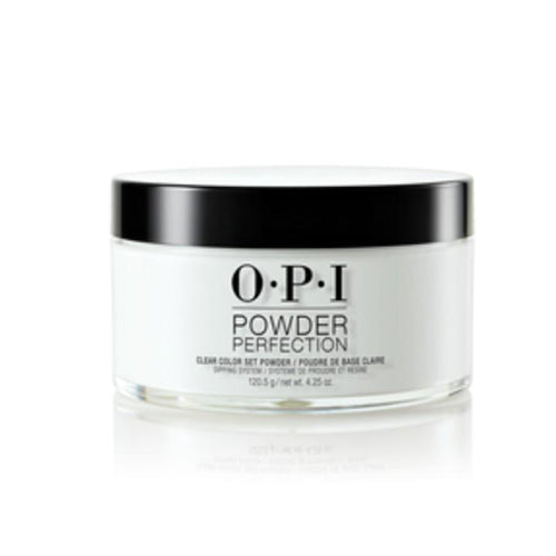 OPI Dipping Powder, DP 001, Clear Color Set, 4.25oz KK1005