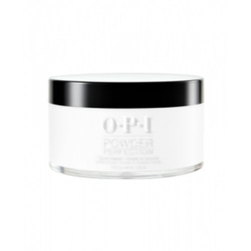 OPI Dipping Powder, DP L00, Alpine Snow, 4.25oz KK1009