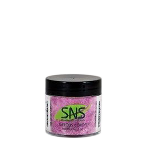 SNS Gelous Dipping Powder, DS03, Designer Series Collection, 1oz BB KK0724