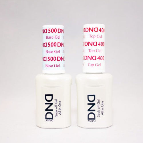 DND Base 500 & CLEANSING Top 400, 0.5oz KK1206