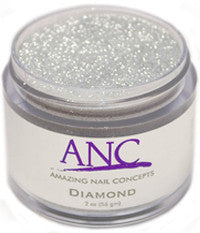ANC Dipping Powder, 2OP045, Diamond, 2oz, 80514 KK