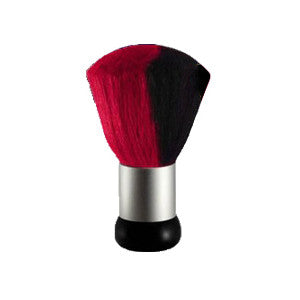 Cre8tion Dust Brush Large, RED, 10038-R KK BB