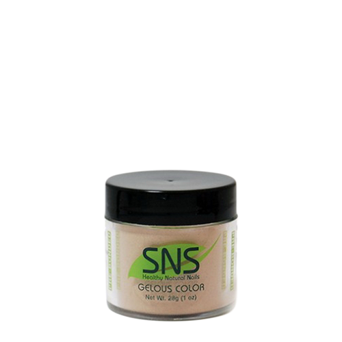 SNS Gelous Dipping Powder, EC08, Easter Collection, 1oz KK