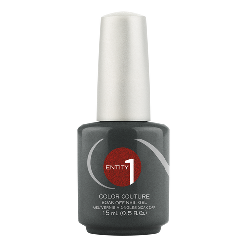 Entity One Color Couture Gel Polish, 101240, All Made Up, 0.5oz