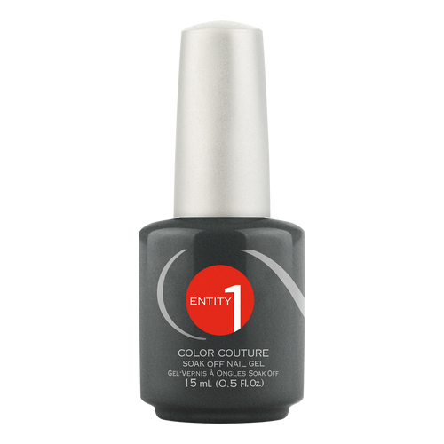 Entity One Color Couture Gel Polish, 101241, Not Off The Rack, 0.5oz
