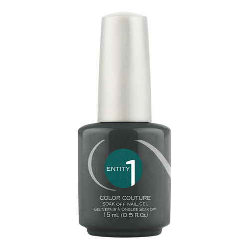 Entity One Color Couture Gel Polish, 101252, Steal The Show, 0.5oz