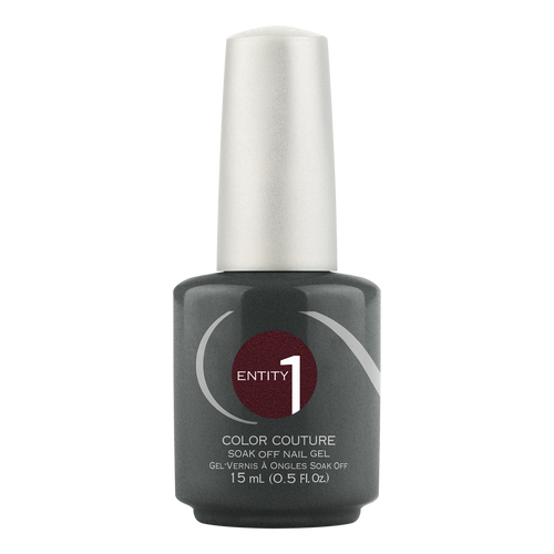 Entity One Color Couture Gel Polish, 101294, Fashion Icon, 0.5oz