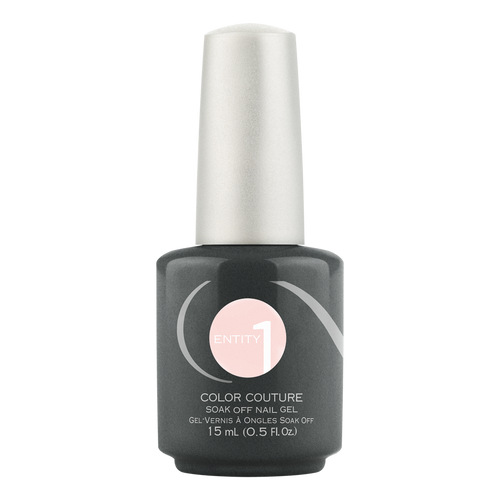Entity One Color Couture Gel Polish, 101505, Strapless, 0.5oz