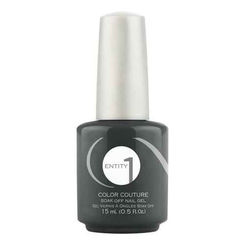 Entity One Color Couture Gel Polish, 101506, Clothing Optional, 0.5oz