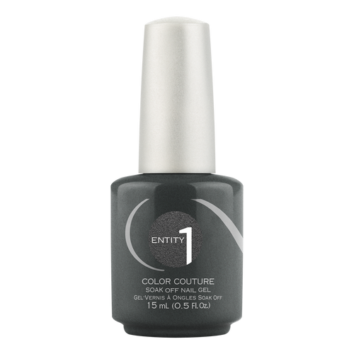 Entity One Color Couture Gel Polish, 101519, Headliner, 0.5oz
