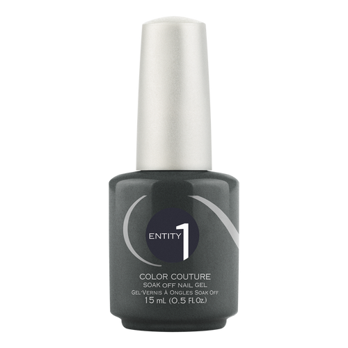 Entity One Color Couture Gel Polish, 101520, Bold & Brazen, 0.5oz