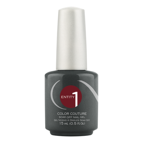 Entity One Color Couture Gel Polish, 101527, Forever Vouge, 0.5oz