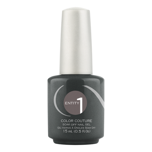 Entity One Color Couture Gel Polish, 101531, Off The Cuff, 0.5oz