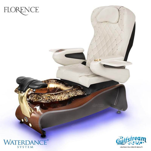 Florence, Pedicure Spa, FLO9660 OK0304MD (NOT Included Shipping Charge)