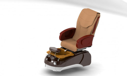 Luxe, Pedicure Spa Chair, 100 KK (NOT Included Shipping Charge)