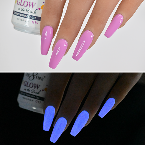 Cre8tion Glow In The Dark Gel, G15 KK
