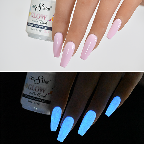 Cre8tion Glow In The Dark Gel, G19 KK