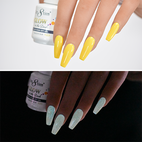Cre8tion Glow In The Dark Gel, G23 KK