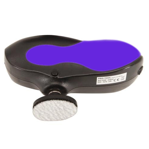 Pro-Tool Pedicure Motor For Professional Use Only, Purple KK
