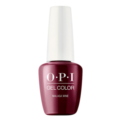 OPI GelColor, L87, Malaga Wire (Available 3 IN 1), 0.5oz BB KK1129