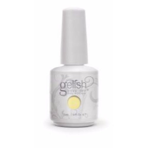 Gelish Gel Polish & Morgan Taylor Nail Lacquer, 1110251, Beauty And The Beast Collection, Days in the Sun, 0.5oz BB KK