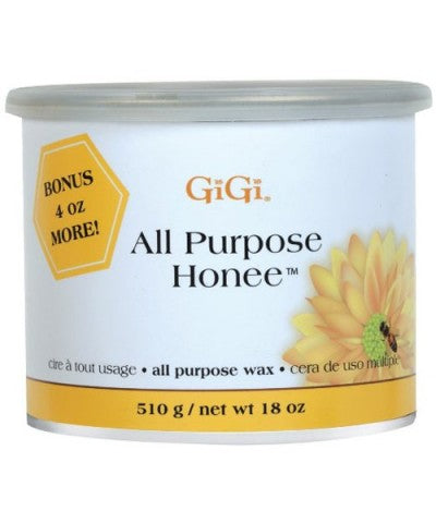 Gigi All Purpose Honee, 18oz.