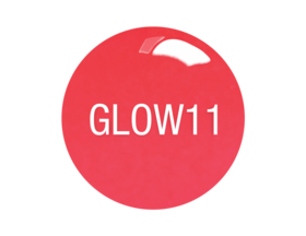 SNS Gelous Dipping Powder, GW11, Glow In The Dark Collection, 1oz KK0724