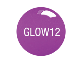 SNS Gelous Dipping Powder, GW12, Glow In The Dark Collection, 1oz KK0724