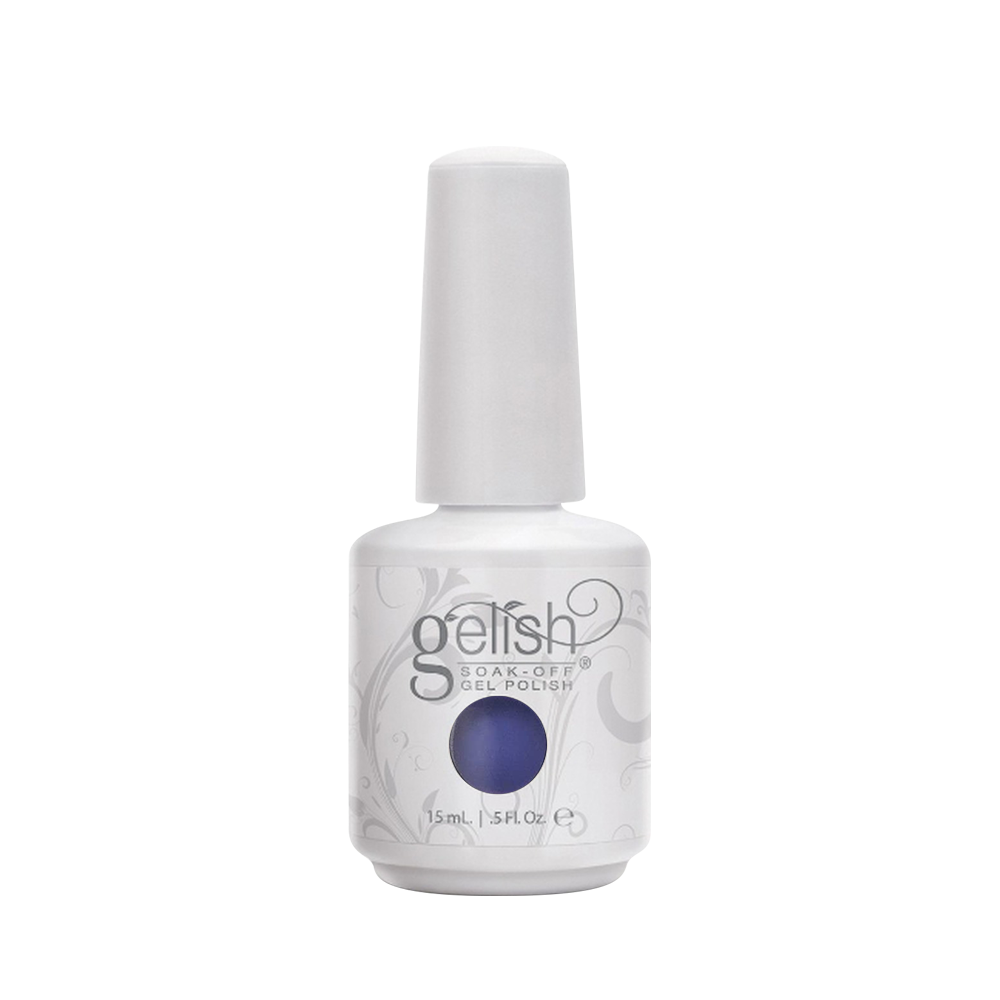 Gelish Gel Polish, 01465, Love In Bloom Collection 2013, He Loves Me - He Loves Me Not, 0.5oz OK0422VD